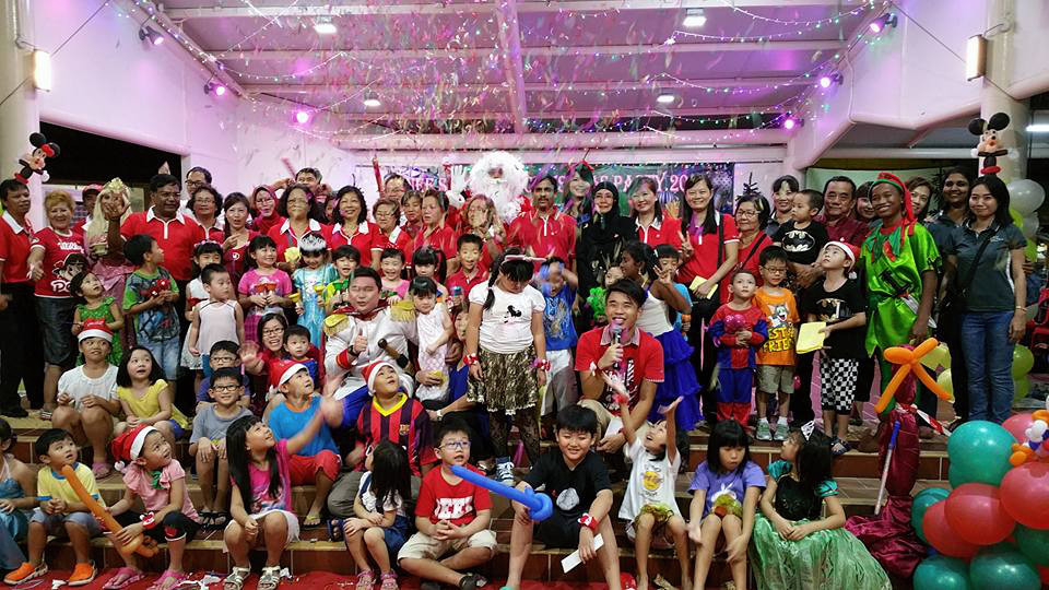 nee soon christmas party 10